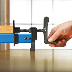 Rockler Clamps, Vices & Work Holding