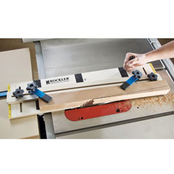 Rockler Machinery & Accessories