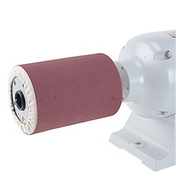 Replacement Sleeves for Pneumatic Drum Sander - 100 grit
