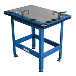 Kreg Clamp Table Combo - Table and Stand
