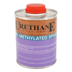 Methylated Spirit 100% - 1ltr