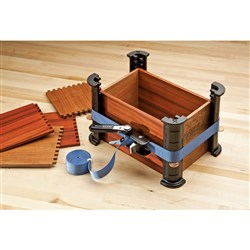 Rockler Deluxe Ratcheting Band Clamp