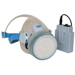 Powered Dust Mask