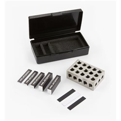 Veritas Metric Set-up Blocks - 9 Piece Set